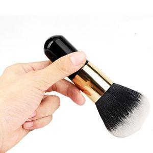 Large Soft Fluffy Luxurious Make-Up Brush